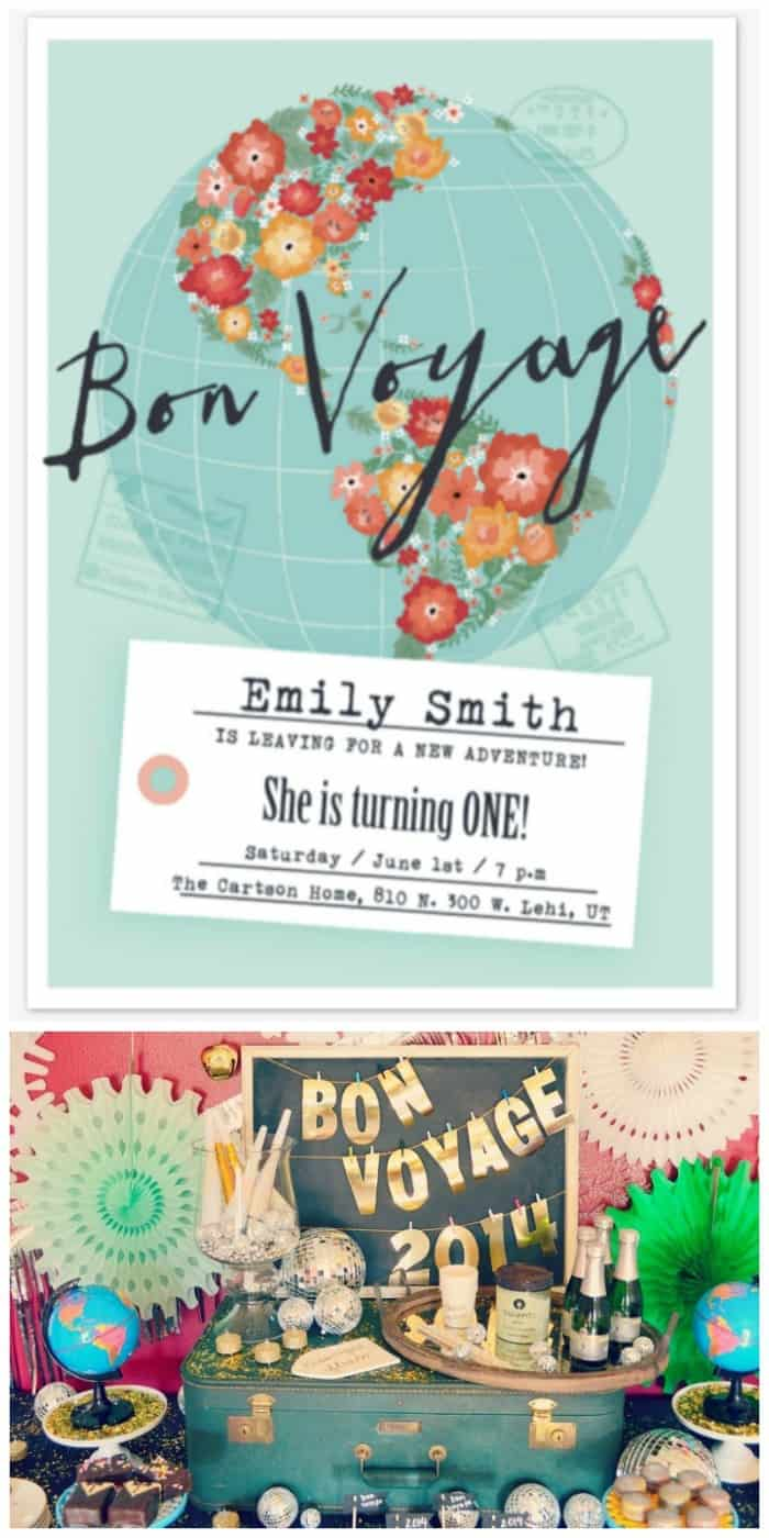 First Birthday Party Themes and Ideas - Moms & Munchkins