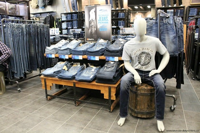 Marks Jeans Styles