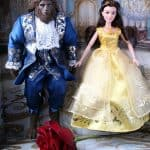 Disney's Beauty and the Beast Toys