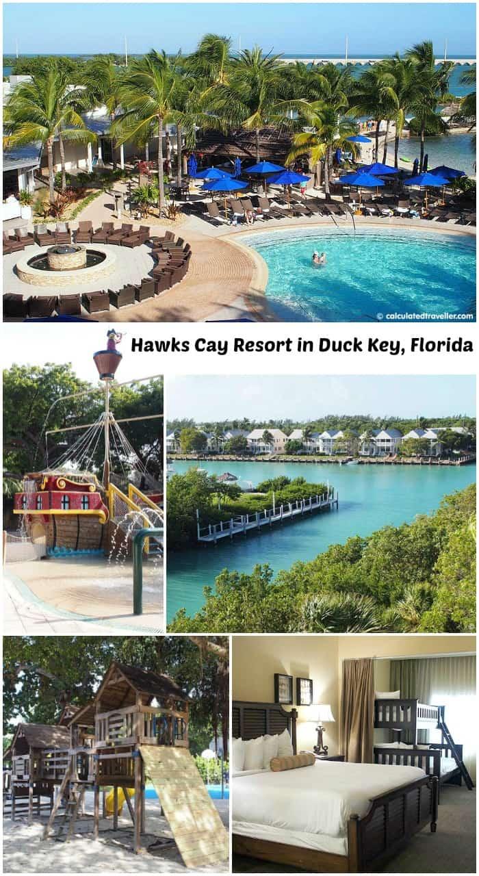 Hawks Cay Resort Florida
