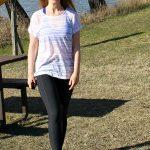 Stylish Workout Clothes for Women Marks Shambhala