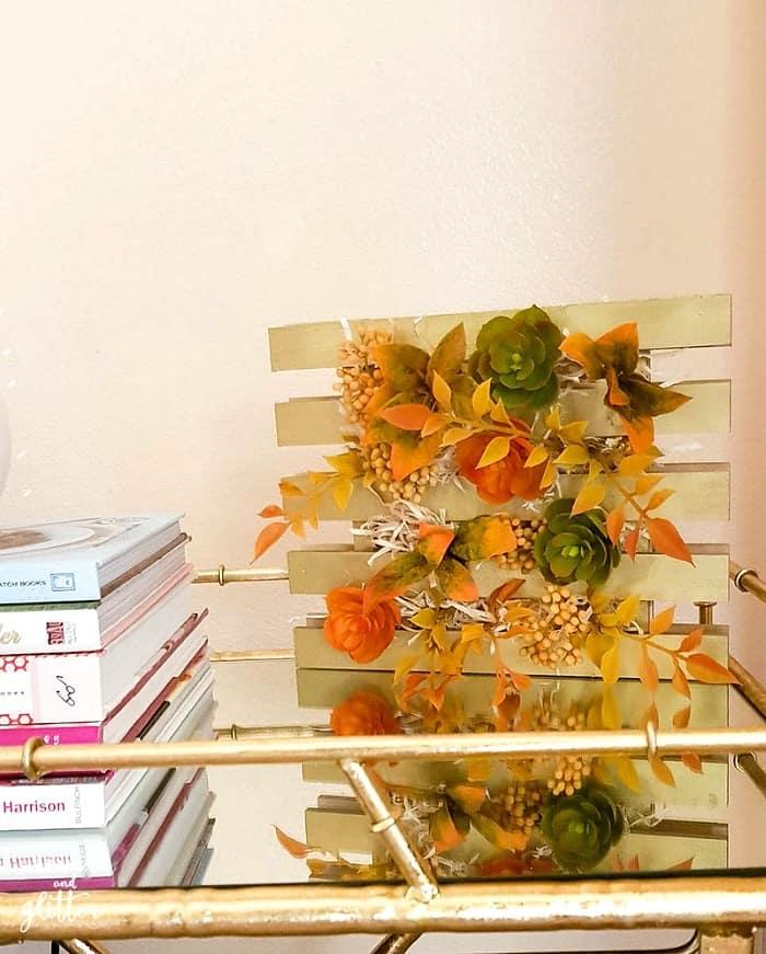 Mini Succulent Pallet