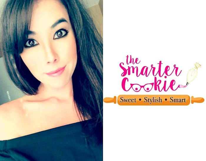 Samantha The Smarter Cookie