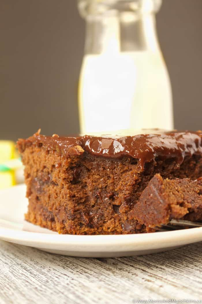 Hot Fudge Brownies Recipe