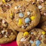 Easter Eggies Cookies
