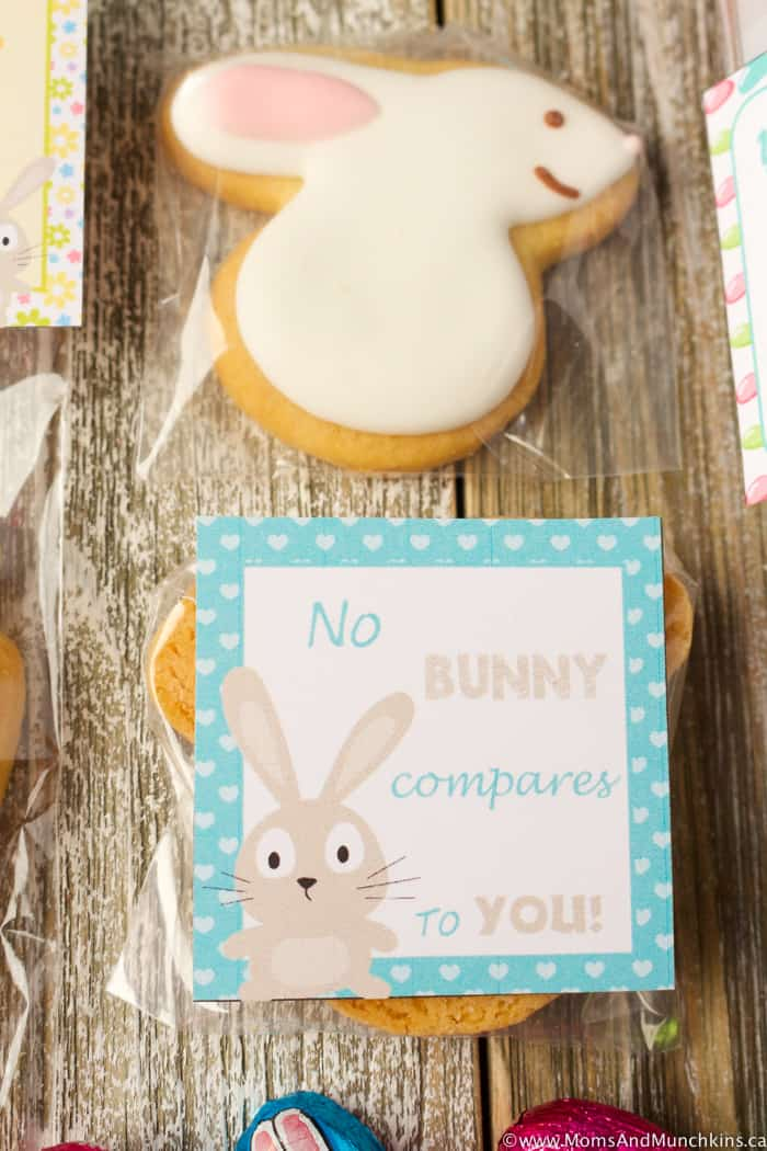 Punny Easter Cards Free Printable