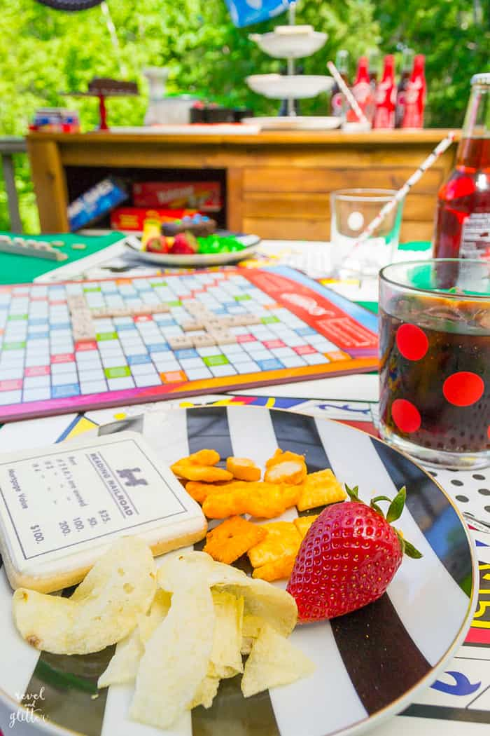 Creative Game Night Ideas