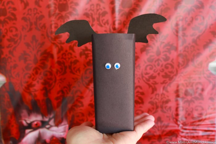 Bat Drinking Boxes for Kids