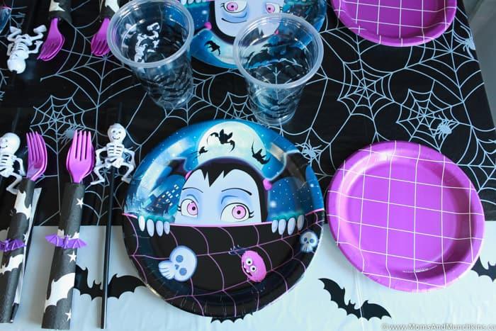 Vampirina Party Supplies