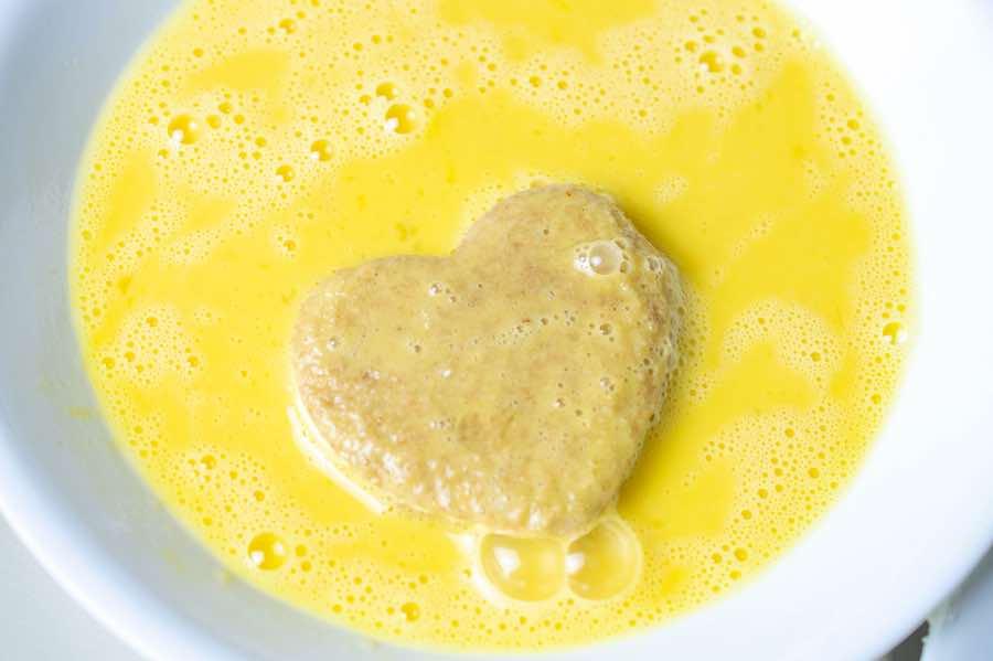 Egg Wash French Toast