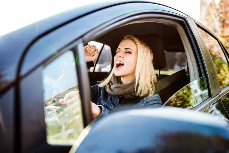 Drive By Celebration