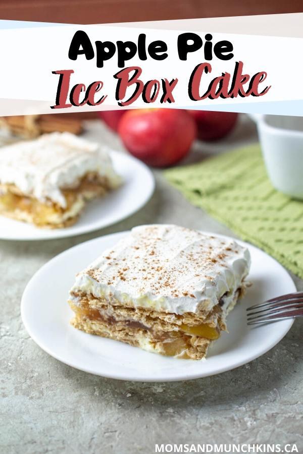 apple pie dessert